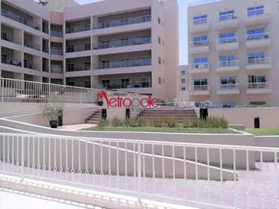 شقة 2 غرفة نوم للبيع في قرية جميرا الدائرية، دبي - Best priced 2 Bedroom Apartment   Ground Floor Pool Side View   Rented Semi Furnished