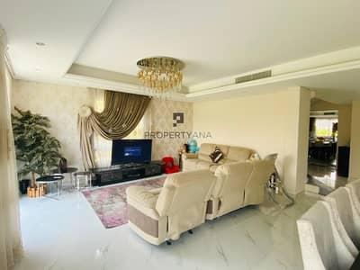 5 Bedroom Villa for Sale in Dubailand, Dubai - Fully Upgraded Villa |5 BR + Maid's | Spacious Layout