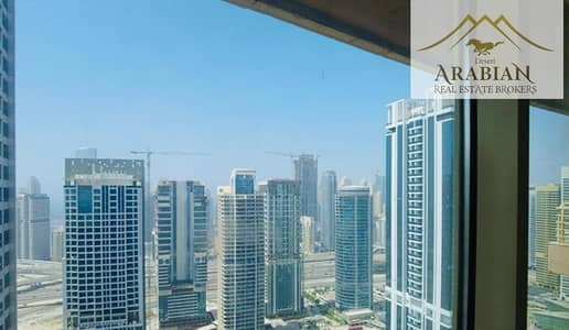 2 Bedroom Flat for Rent in Jumeirah Lake Towers (JLT), Dubai - Jumeirah Island View | Ready to Move