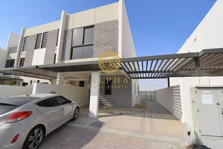 فیلا 3 غرف نوم للايجار في أكويا أكسجين، دبي - Spacious 3Bed room + Maid for rent