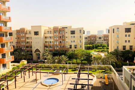 2 Bedroom Apartment for Rent in Al Furjan, Dubai - Ready To Move In | 2 Bed | Kitchen Equipped | Al Furjan