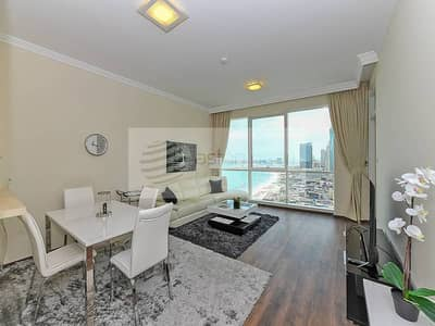 Brand New Furnished with Full Sea View