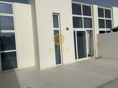 4 Bedroom Townhouse for Rent in Akoya Oxygen, Dubai - fantastic fully furnished 4bed townhouse for 78K