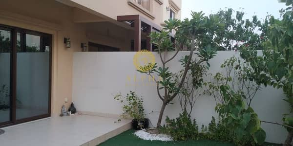 3 Bedroom Townhouse for Sale in Reem, Dubai - 3 Bedrooms in Mira 5