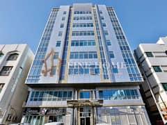 شقة في مركز محمد بن زايد مدينة محمد بن زايد 2 غرف 50000 درهم - 5122756