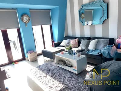 1 Bedroom Flat for Sale in Jumeirah Village Circle (JVC), Dubai - Amazing 1BR| Well Maintained| With Balcony
