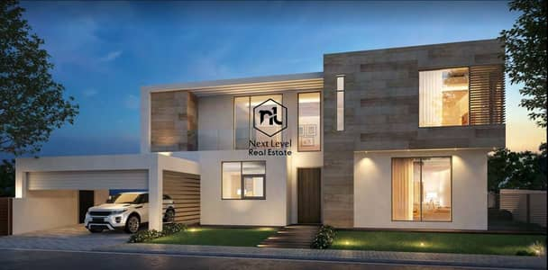 4 Bedroom Villa for Sale in Al Tai, Sharjah - Brand New  Prime Location  Fully Fitted Kitchen