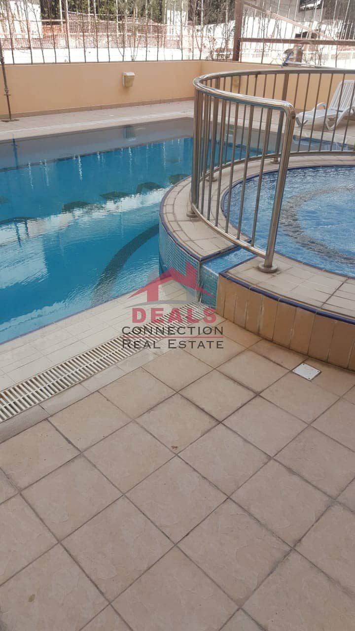 11 Spacious Studio with Balcony For Available Rent