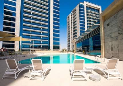 2 Bedroom Apartment for Rent in Arjan, Dubai - Brand New | Spacious | Chiller Free | High Floor