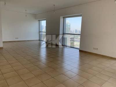شقة 2 غرفة نوم للايجار في دبي مارينا، دبي - 130 K / 2 Beds + Maid / Marina View/ High Floors/ Chiller Free