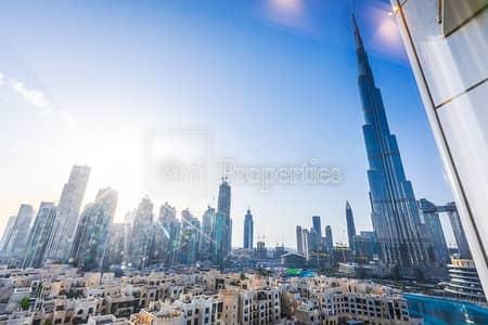 1 Bedroom Apartment for Rent in Downtown Dubai, Dubai - 1BR