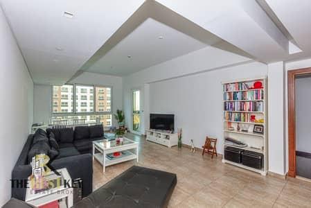 فلیٹ 2 غرفة نوم للايجار في نخلة جميرا، دبي - Rear Availability | Hurry Up | Quality Living