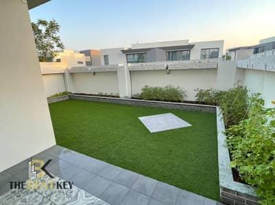 3 Bedroom Villa for Rent in Wasl Gate, Dubai - Brand New Villa | Ready Garden | Extra Living Area