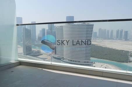 stunning view high floor 1BR in Amaya Tower