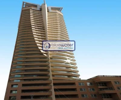 Spacious 3 Bed+M in Marina Mansions Higher Floor