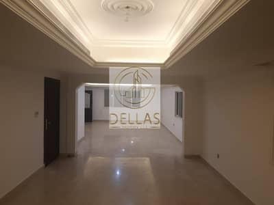 فیلا 5 غرف نوم للايجار في المشرف، أبوظبي - Al Mushrif _ Abu Dhabi