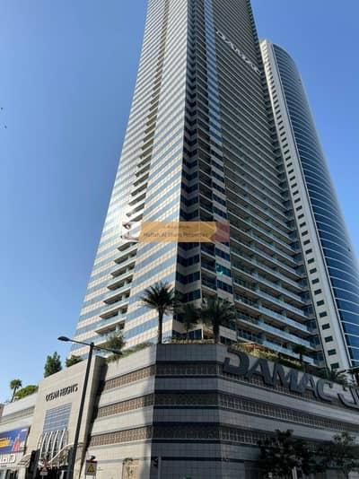 شقة 1 غرفة نوم للايجار في دبي مارينا، دبي - High Floor / Amazing view