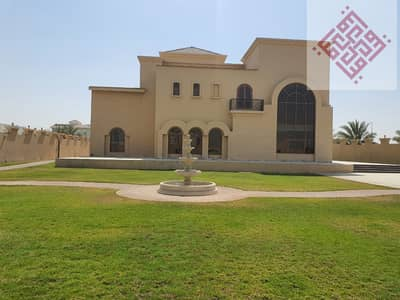 5 Bedroom Villa for Sale in Al Rahmaniya, Sharjah - Luxurious 5 Bedrooms 50
