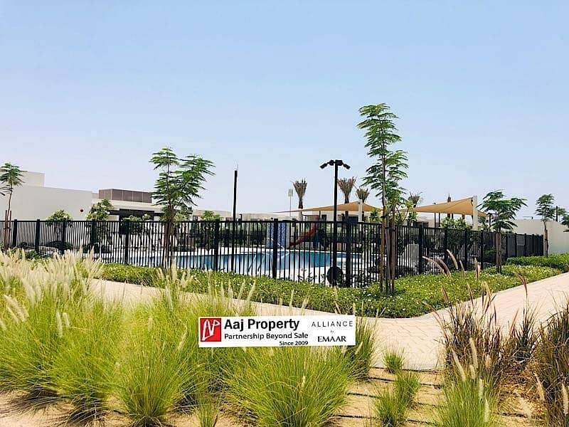 Wow | 3BR |  Brand  New | Next to pool | Perfect