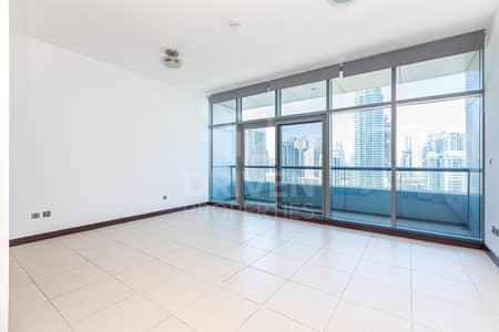 Studio for Sale in Jumeirah Lake Towers (JLT), Dubai - Upgraded and High Floor Apt | Near Metro