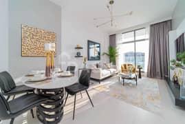 شقة في برايم فيوز من بريسكوت ميدان أفينيو مدينة ميدان 2 غرف 85000 درهم - 5125357