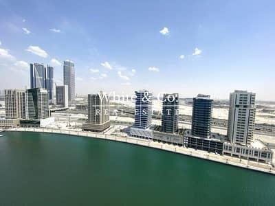 فلیٹ 1 غرفة نوم للايجار في الخليج التجاري، دبي - Stunning Canal View |Perfect Location |High Floor