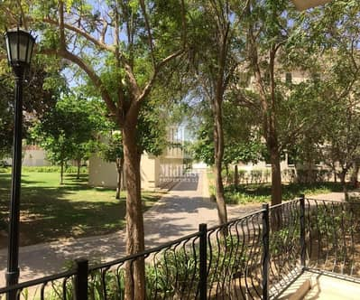 3 Bedroom Apartment for Rent in Motor City, Dubai - Abbey Crescent | 3BR + Maids |Community View
