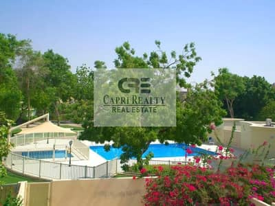 3 Bedroom Villa for Sale in The Springs, Dubai - Type 2E | Across Pool and Park I Vacant | The Springs