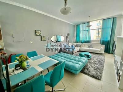 فلیٹ 1 غرفة نوم للبيع في وسط مدينة دبي، دبي - Vacant | Upgraded | Furnished | Value Asset