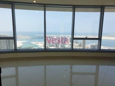 فلیٹ 3 غرف نوم للايجار في جزيرة الريم، أبوظبي - Landmark