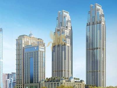 فلیٹ 2 غرفة نوم للبيع في الخليج التجاري، دبي - Ready to Move 2 Bedroom Apartment with Canal View - 3 yers payment plan