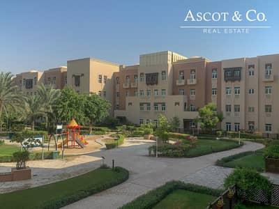 شقة 3 غرف نوم للايجار في الفرجان، دبي - Available NOW   New To Market  3B + MAID