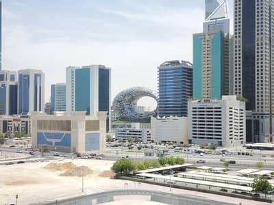 1 Bedroom Flat for Rent in Sheikh Zayed Road, Dubai - Brand new 1bhk with 30 days free open view close to metro station All facilities on sheikh zayed road Dubai