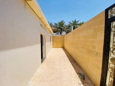 فلیٹ 2 غرفة نوم للايجار في فلج هزاع، العین - Exquisite 2 BHK w/Private Entrance Inc Water & Electricity