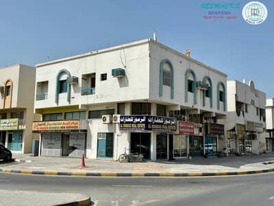 استوديو  للايجار في اليرموك، الشارقة - Studio Flat with Separate kitchen In Yarmook Area Near Labor Office