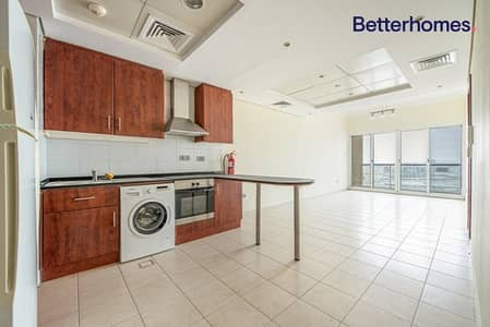 1 Bedroom Flat for Sale in Jumeirah Lake Towers (JLT), Dubai - Vacant I Allocated basement parking I Balcony