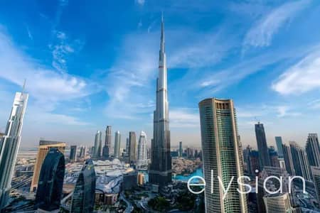 2 Bedroom Flat for Sale in Downtown Dubai, Dubai - Magnificent 05 Series | 2BR | Price Negotiable