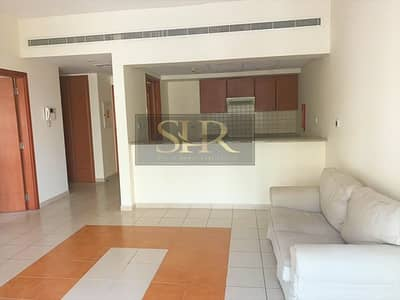 1 Bedroom Apartment for Rent in The Greens, Dubai - One Bedroom Apartment I Greens I Chiller free