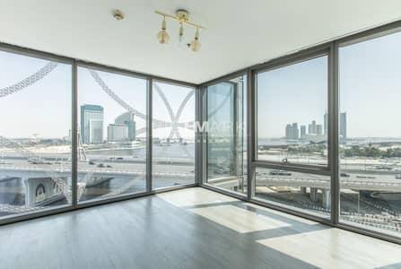 شقة 3 غرف نوم للايجار في قرية التراث، دبي - Low Floor | 3 Bed with Creek Views | Best Price