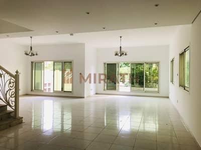 فیلا 4 غرف نوم للبيع في قرية جميرا الدائرية، دبي - FREEHOLD PROPERTY FOR SALE  |  4BR VILLA  IN JVC