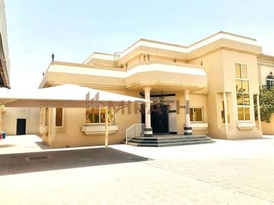 فیلا 6 غرف نوم للبيع في ند الحمر، دبي - 6BR INDEPENDENT VILLA FOR SALE HUGE GARDEN