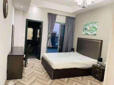 1 Bedroom Apartment for Rent in Business Bay, Dubai - Brand new Fully Furnished 1 bedroom high floor
