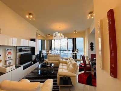 1 Bedroom Apartment for Rent in Dafan Al Nakheel, Ras Al Khaimah - Gorgeous Furnished 1BR I Full Sea Views