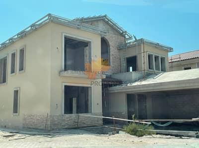 5 Bedroom Villa for Sale in Jumeirah Golf Estate, Dubai - Villa Under Construction Pay 20% to Book