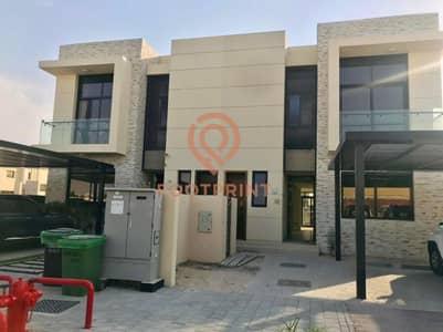 تاون هاوس 4 غرف نوم للبيع في داماك هيلز (أكويا من داماك)، دبي - Hot Deal 4 Bed Ready To Move