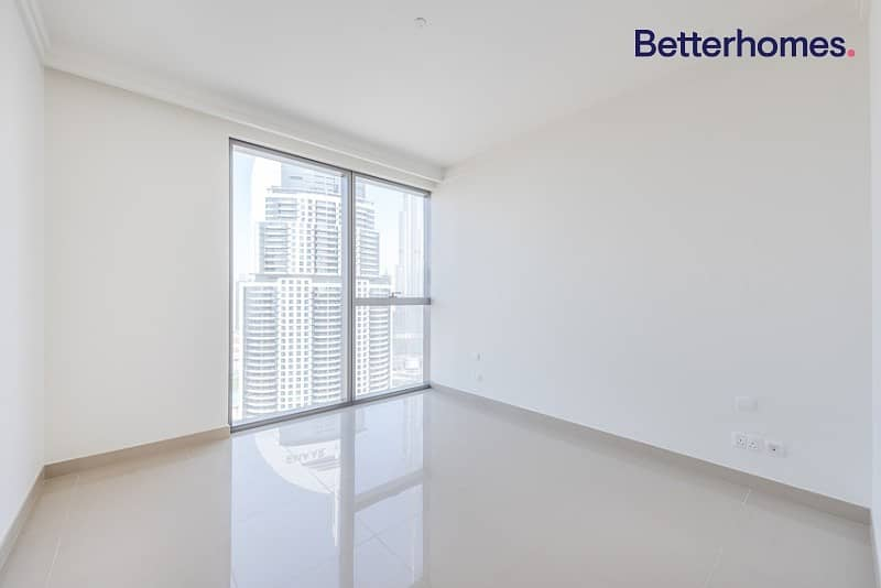 Vacant | High Floor | Brand-New | Maid's Room