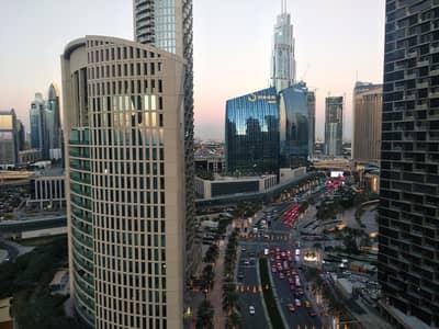 شقة 2 غرفة نوم للايجار في وسط مدينة دبي، دبي - Chiller free | Great location | With Balcony