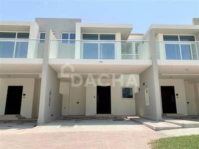 فیلا 3 غرف نوم للايجار في أكويا أكسجين، دبي - Exclusive / Brand New / Vacant