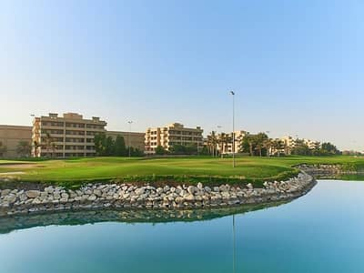 1 Bedroom Flat for Sale in Al Hamra Village, Ras Al Khaimah - Walk to the Mall - Golf Views - Well Maintained