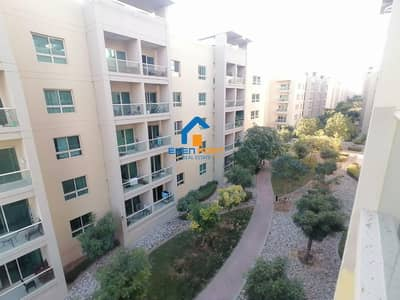 1 Bedroom Flat for Rent in The Greens, Dubai - Nice & Upgraded | 1 BHK | Golf Tower 2 | Nice View | Greens